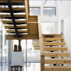 То, чего вы не знали про лестницы в деревянных домах