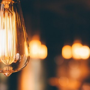 Как расположить светильники в гостиной?